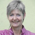 Maria Ehmann, Mitglied des Ausschusses für Soziales, Generationen und Kultur