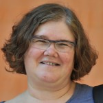 Gaby Voglmayr, Sozialarbeiterin